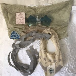 Free People* Be A Star* Bundle!! NWT!!